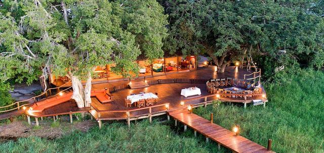 Mapula Lodge