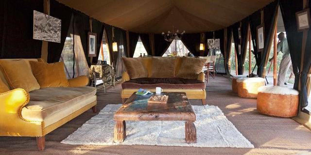 Serian Serengeti South Camp