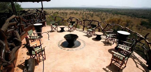 Mbalageti Serengeti Lodge