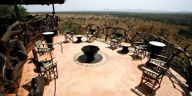 Mbalageti Serengeti Lodge