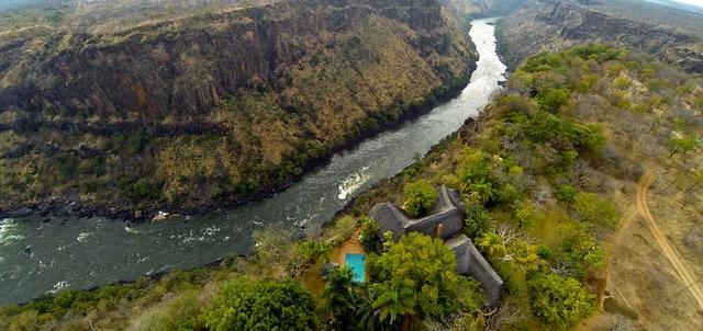 Gorges Lodge