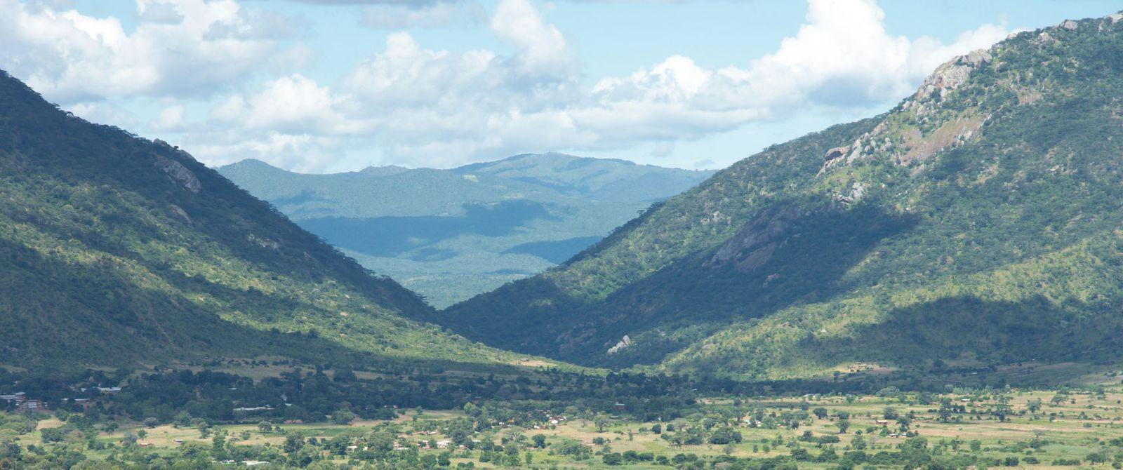 Zomba Plateau