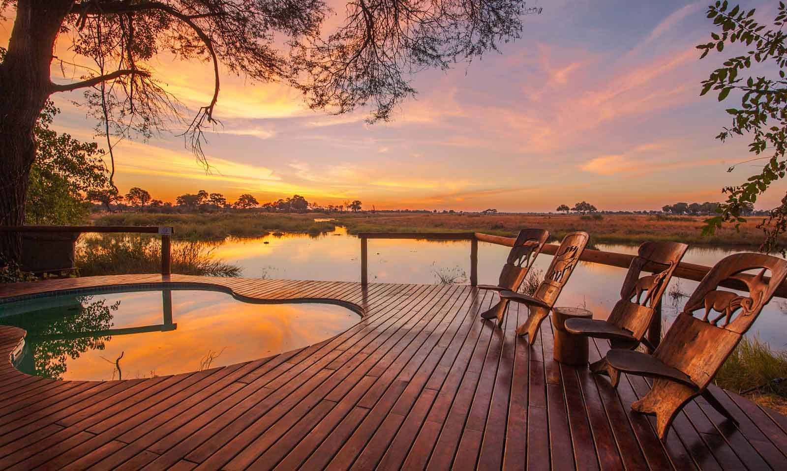 Discover Northern Botswana on Safari