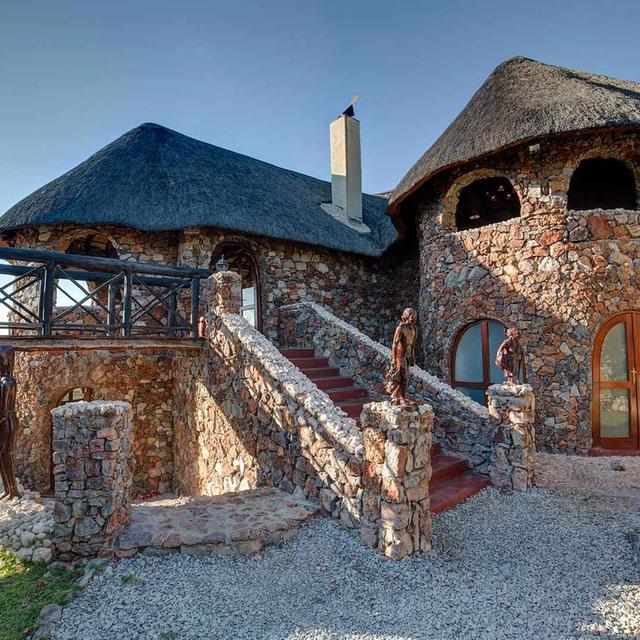 Eagle Tented Lodge