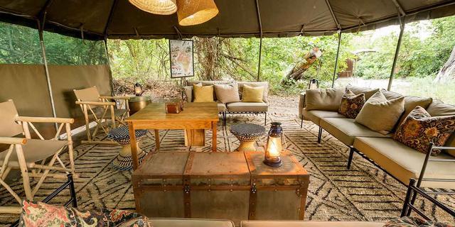 Xobega Island Camp