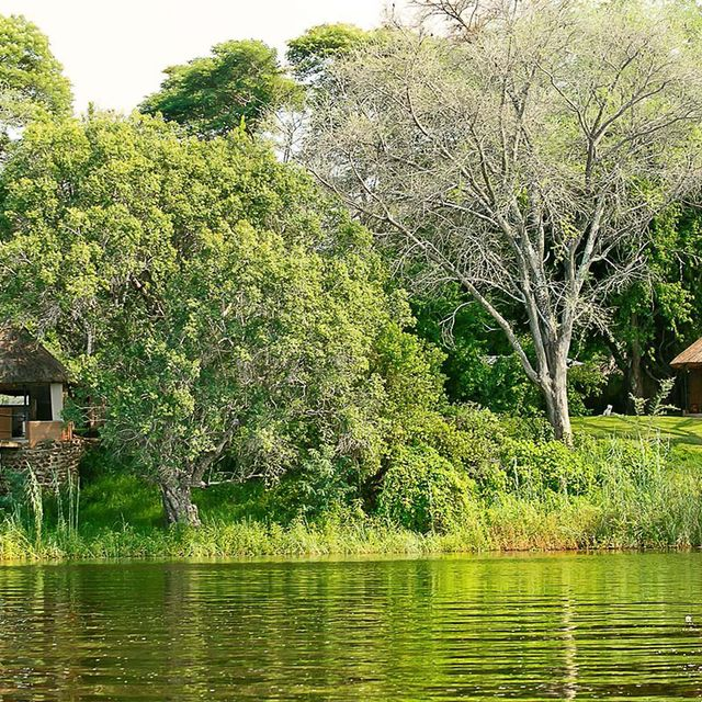 Chundukwa River Lodge