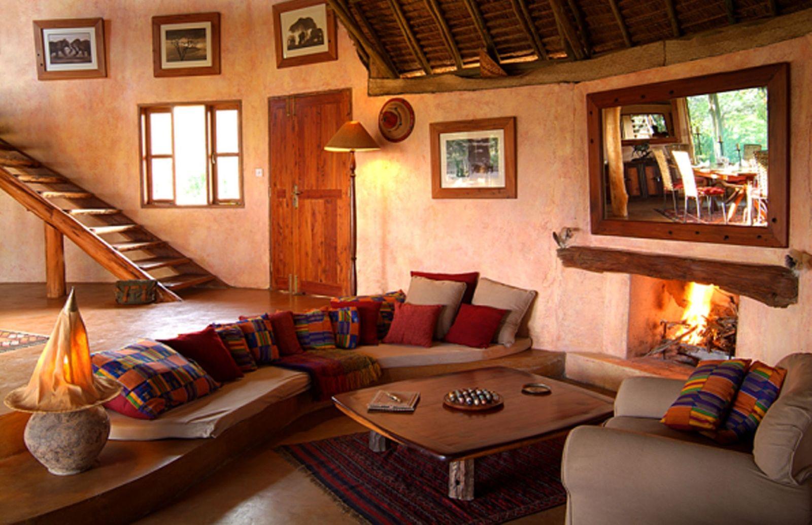 Loisaba Cottage
