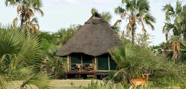 Rustic Northern Tanzania