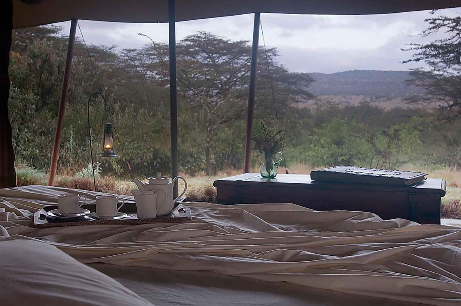 Leleshwa Camp
