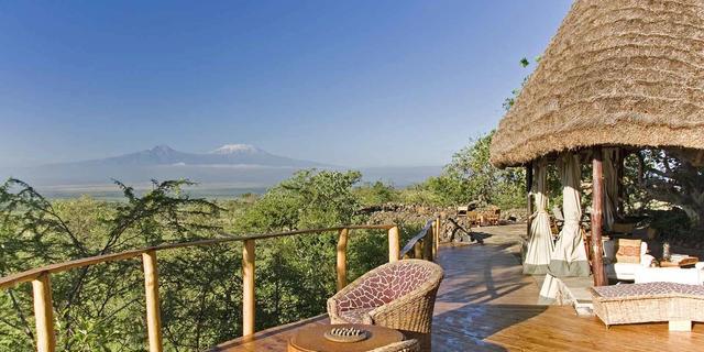 Sustainable Tourism Safari