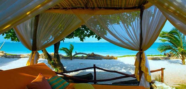 Luxury Family Safari & Coast