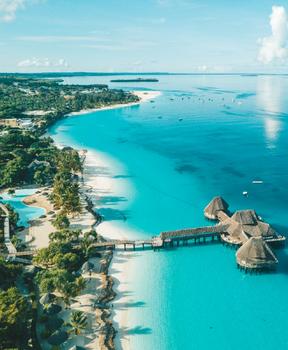 Zanzibar - East Africa