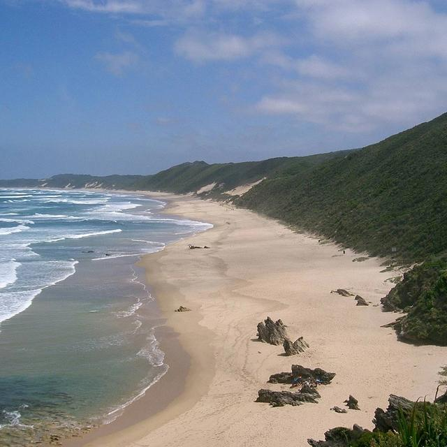 Mossel Bay on Grotto