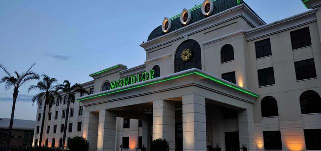 Mondior at Emperors Palace