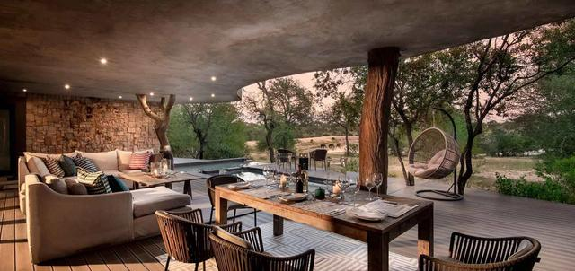 Ultimate Kruger & Cape Town Honeymoon