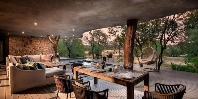 Ultimate Kruger & Cape Town Honeymoon