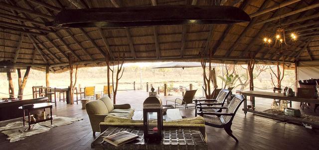 Khulu Ivory Lodge