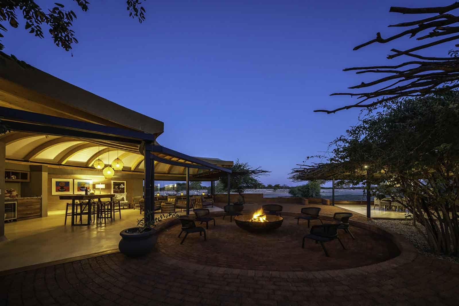 Namibia Sunsets & Desert Honeymoon