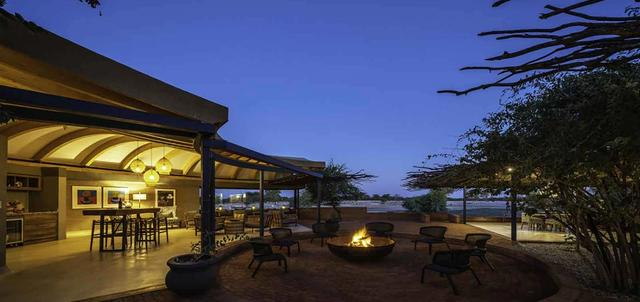 Namibia Sunsets & Desert Honeymoon