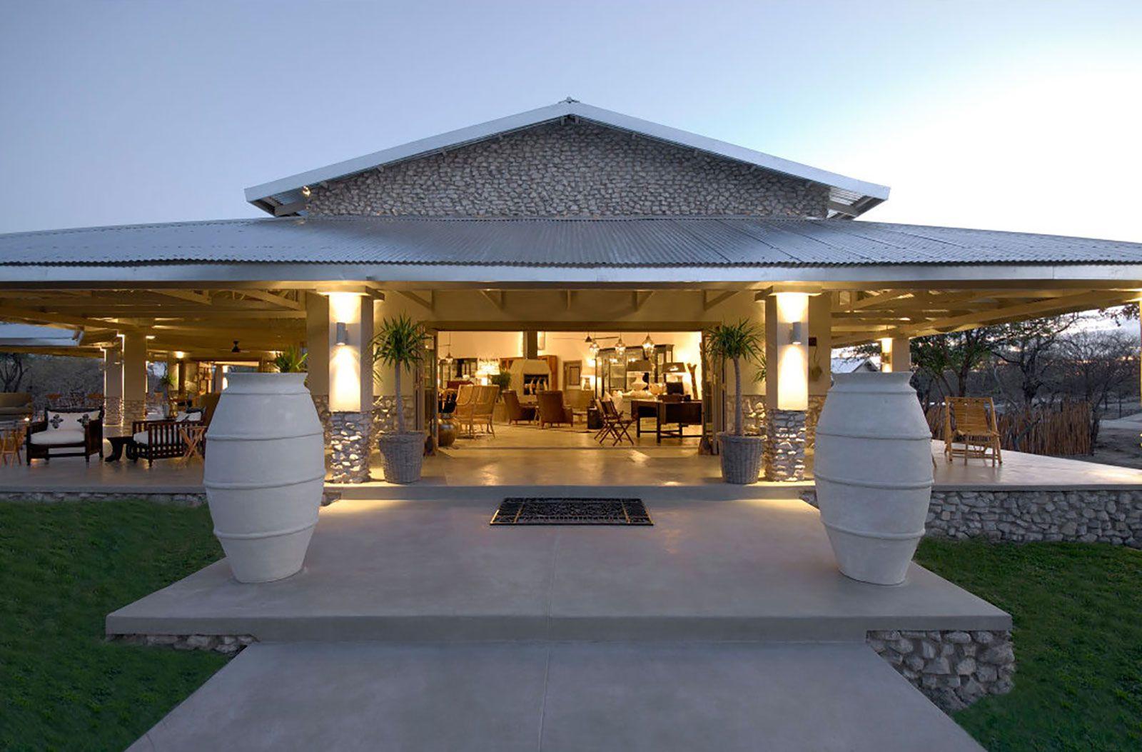Mushara Outpost