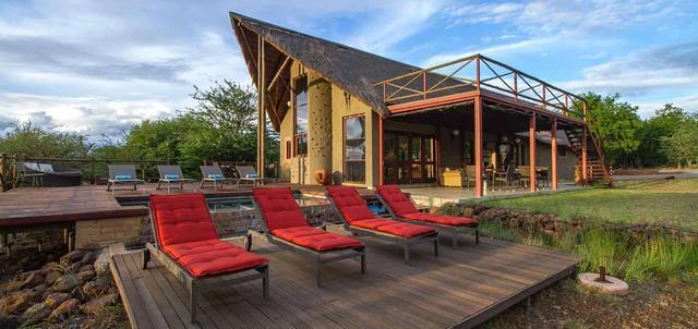 Pilanesberg Private Lodge