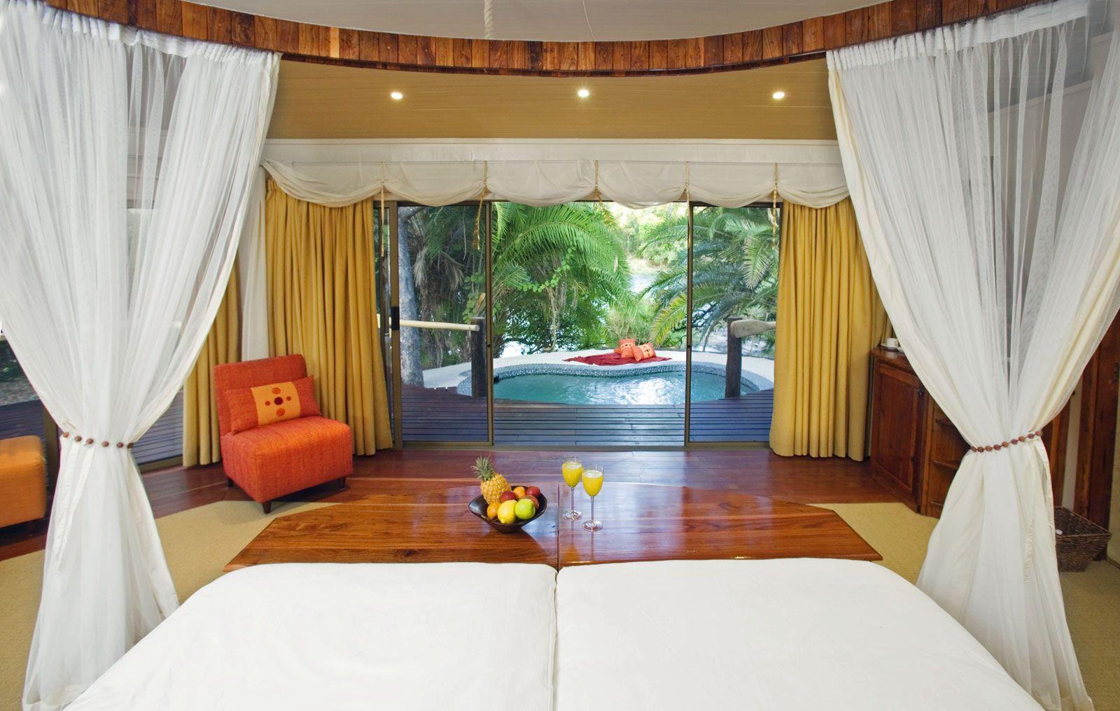 Ntwala Island Lodge