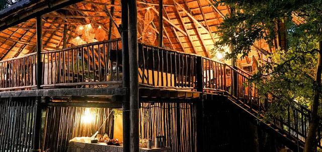 Vundu Tented Camp