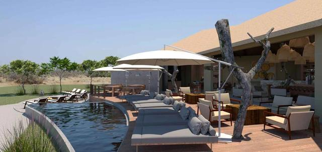 Thabamati Luxury Tented Camp