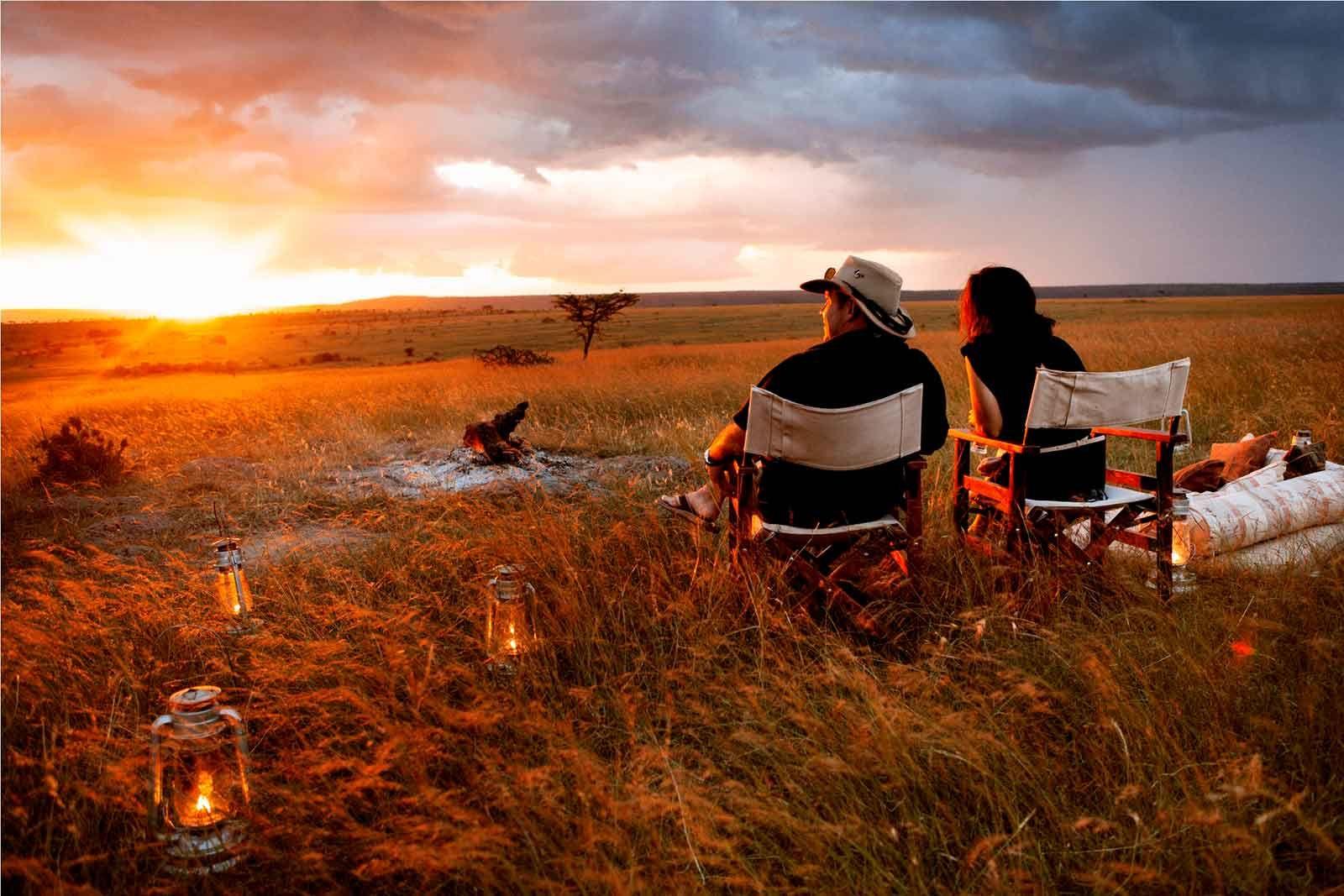 Kenya Classic Honeymoon
