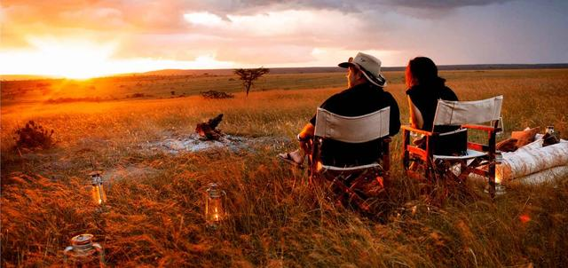 Kenya Classic Honeymoon