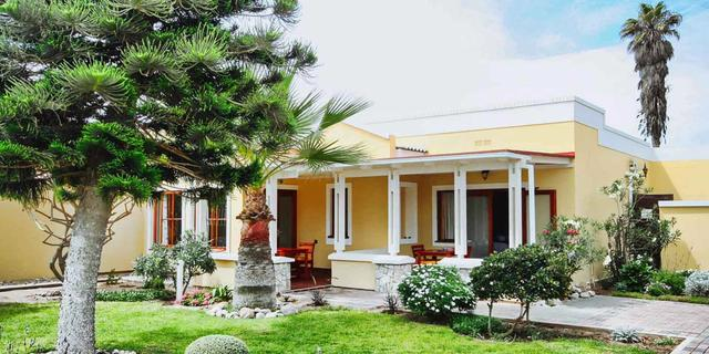 The Cornerstone Guesthouse