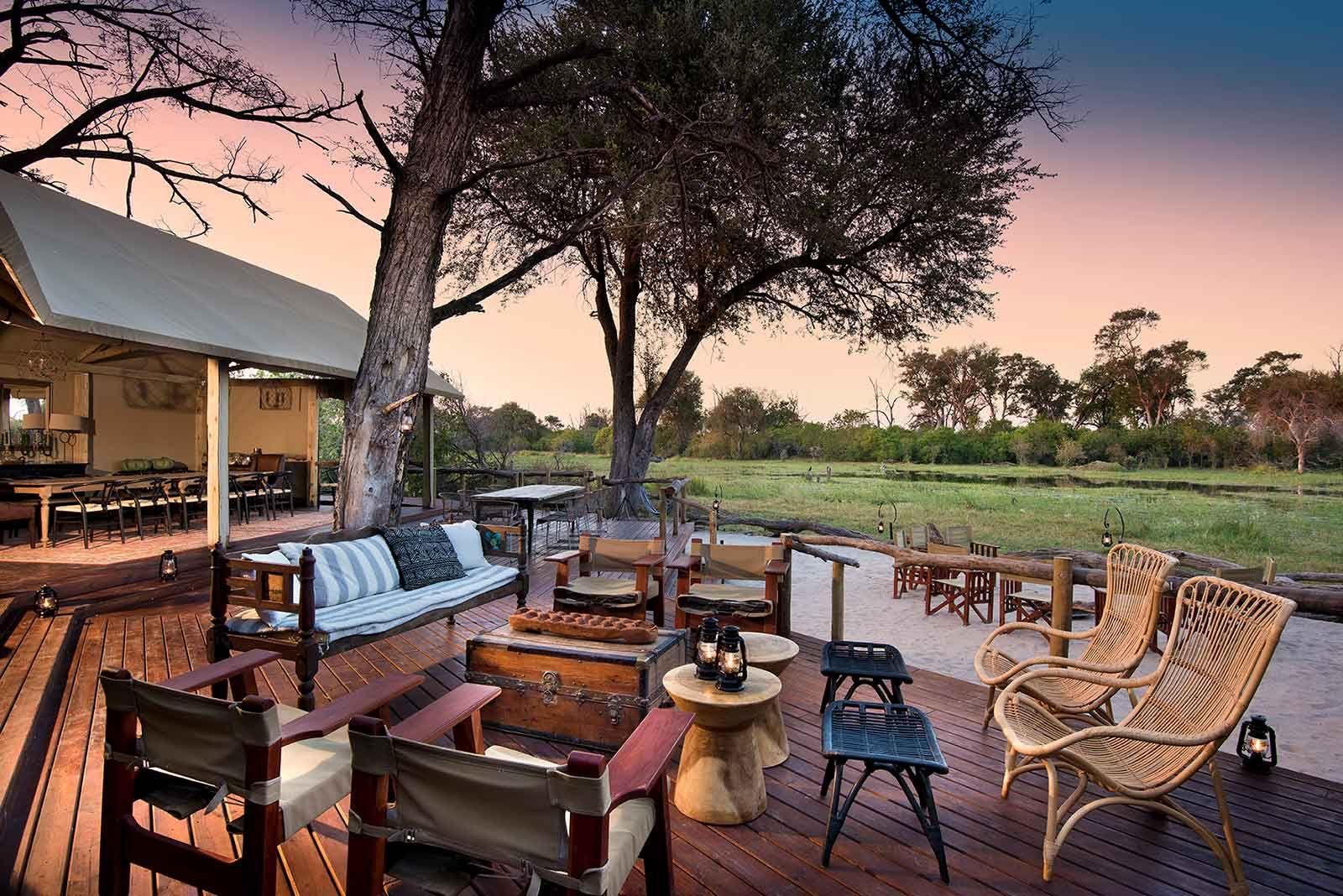 Botswana Wildlife Highlights