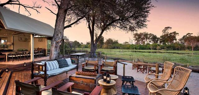 Express Botswana Comfortable