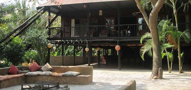 Villa n'Banga