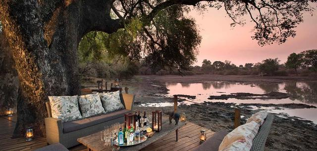 Wildlife Wonders of Zimbabwe