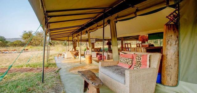 Nasikia Tarangire Camp