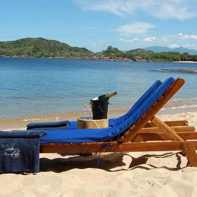 Manafiafy Beach Lodge