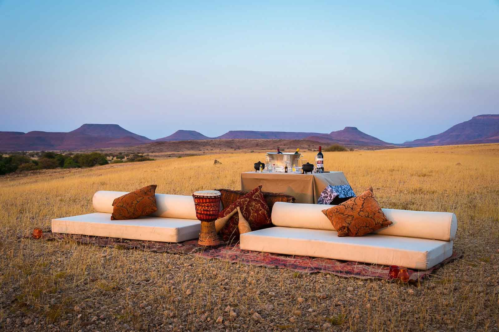 Namibia Luxury Self-Drive