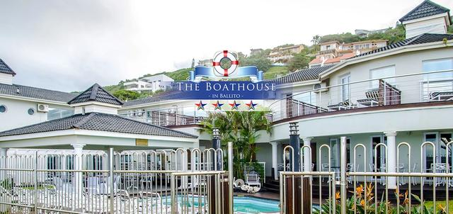 The Boathouse In Ballito