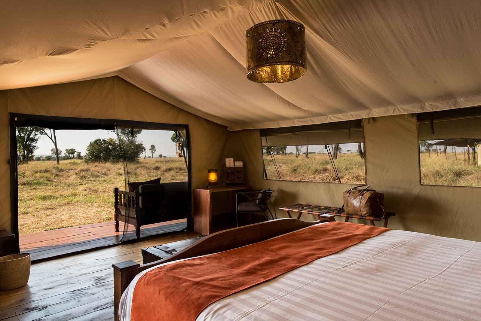 Lemala Ndutu Camp