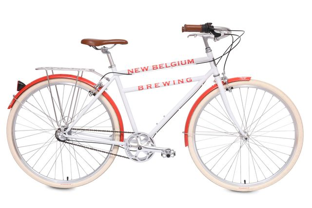 bike to win