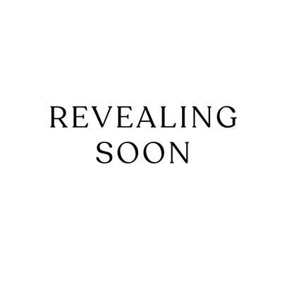 Revealing Soon