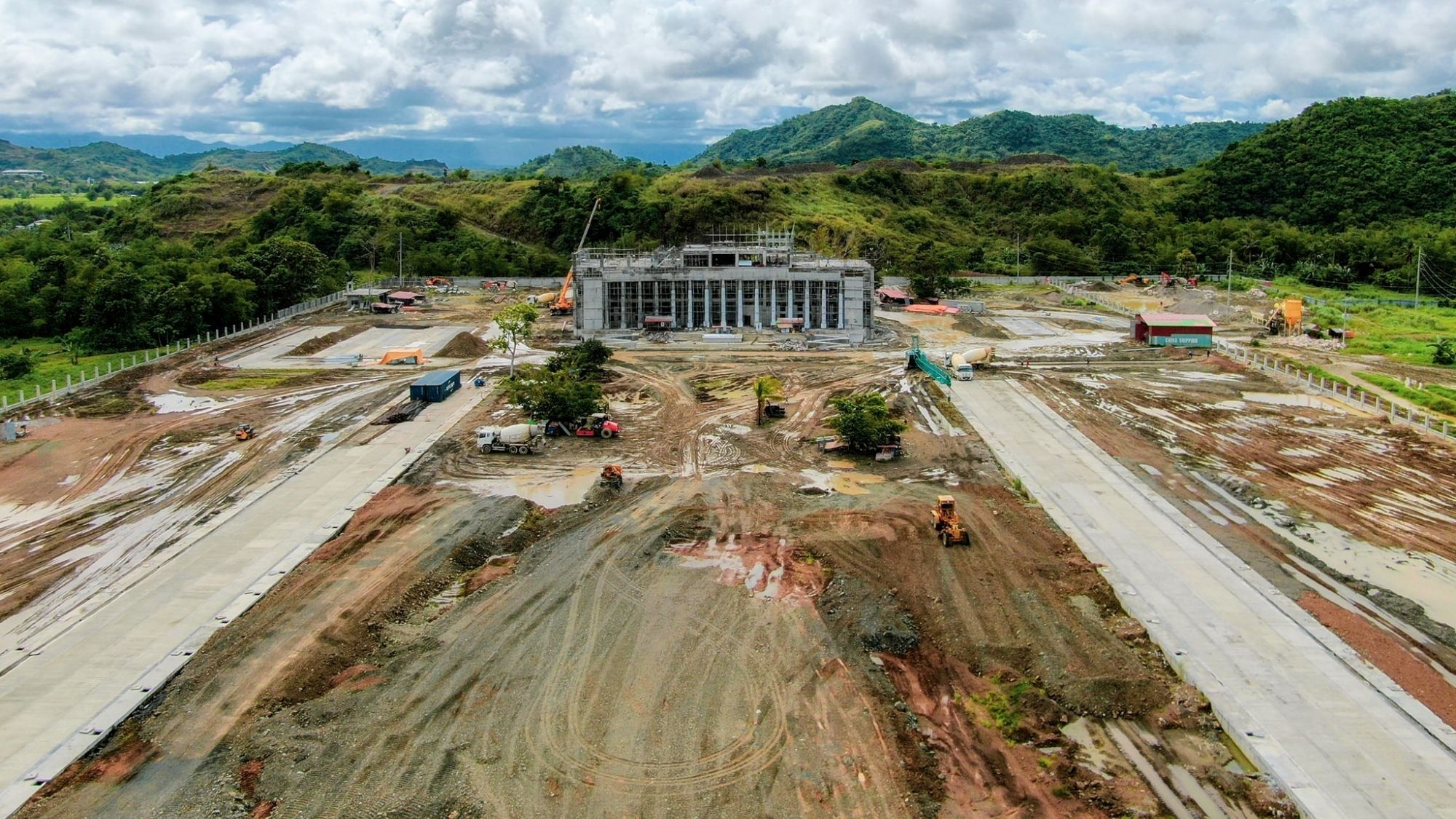 New Leyte Capitol: A Necessity