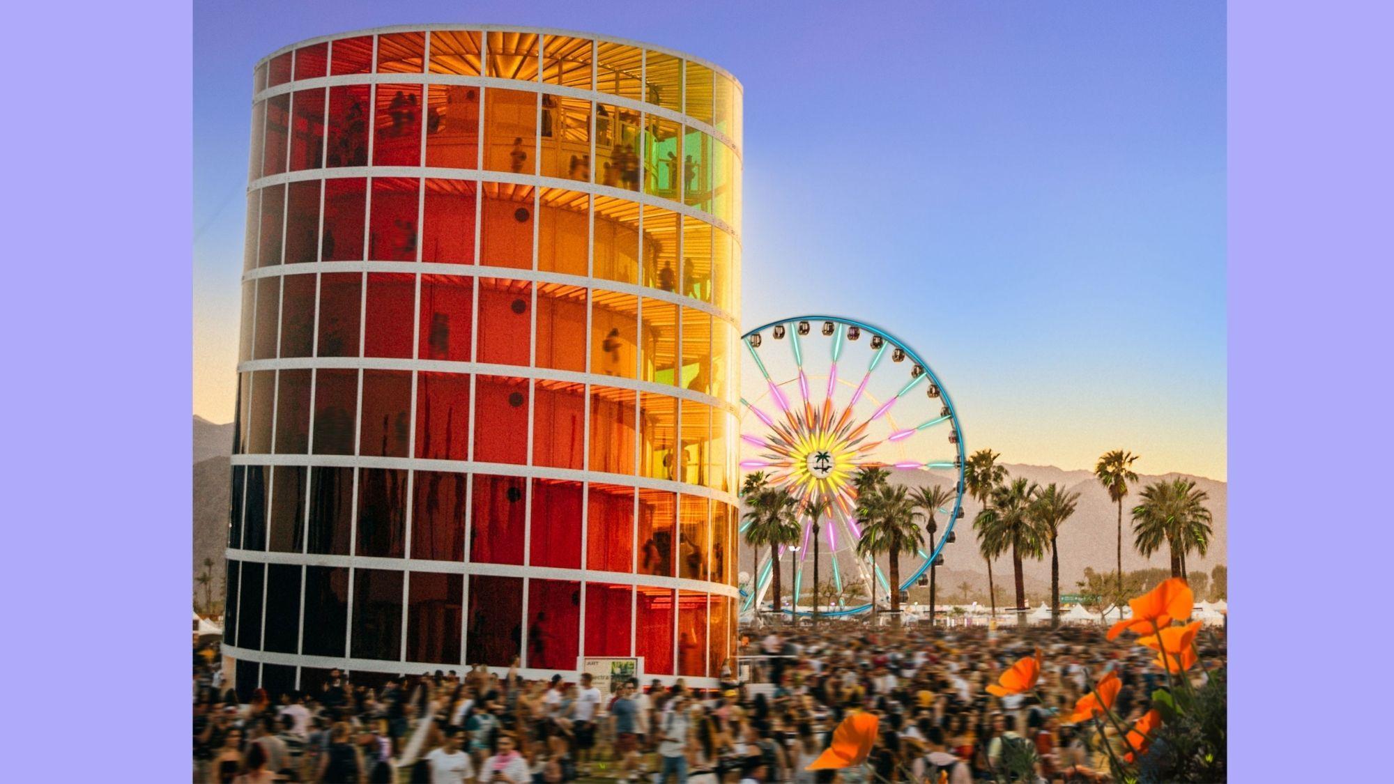 Coachella set to return in 2022