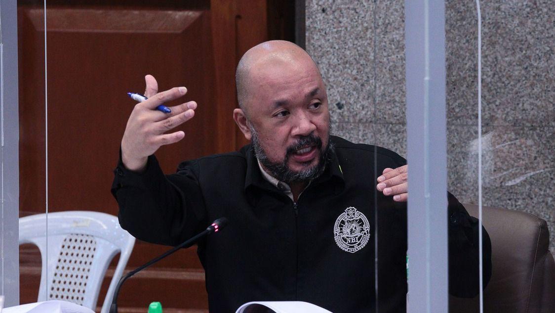 Cop in Calbayog mayor's slay confirms politics motive behind the killing