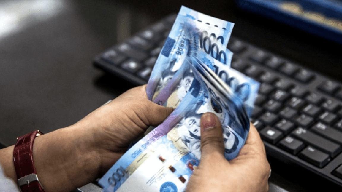 PH debts hit 'worrisome' record of P11.6-T photo Manila Bulletin