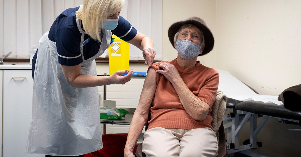Change of heart; more US Republicans support vaccinations as Covid-19 cases surge photo from Healthline