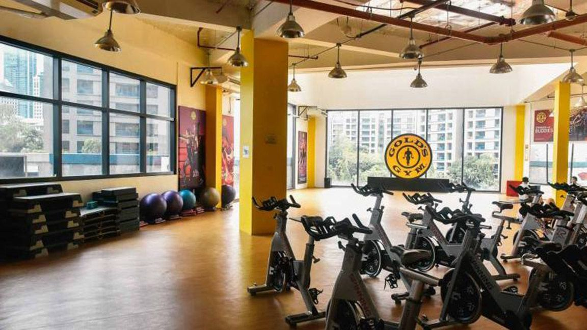 Gyms now open, additional 10 dine-in guests! Metro Manila stays under more relaxed Alert Level 4 until October 15 photo from Rappler