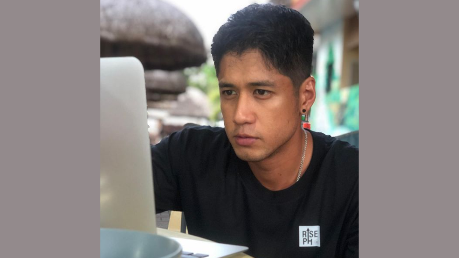 BATANGAS Aljur Abrenica says Kylie Padilla breaks agreement with him; prods her to tell truth