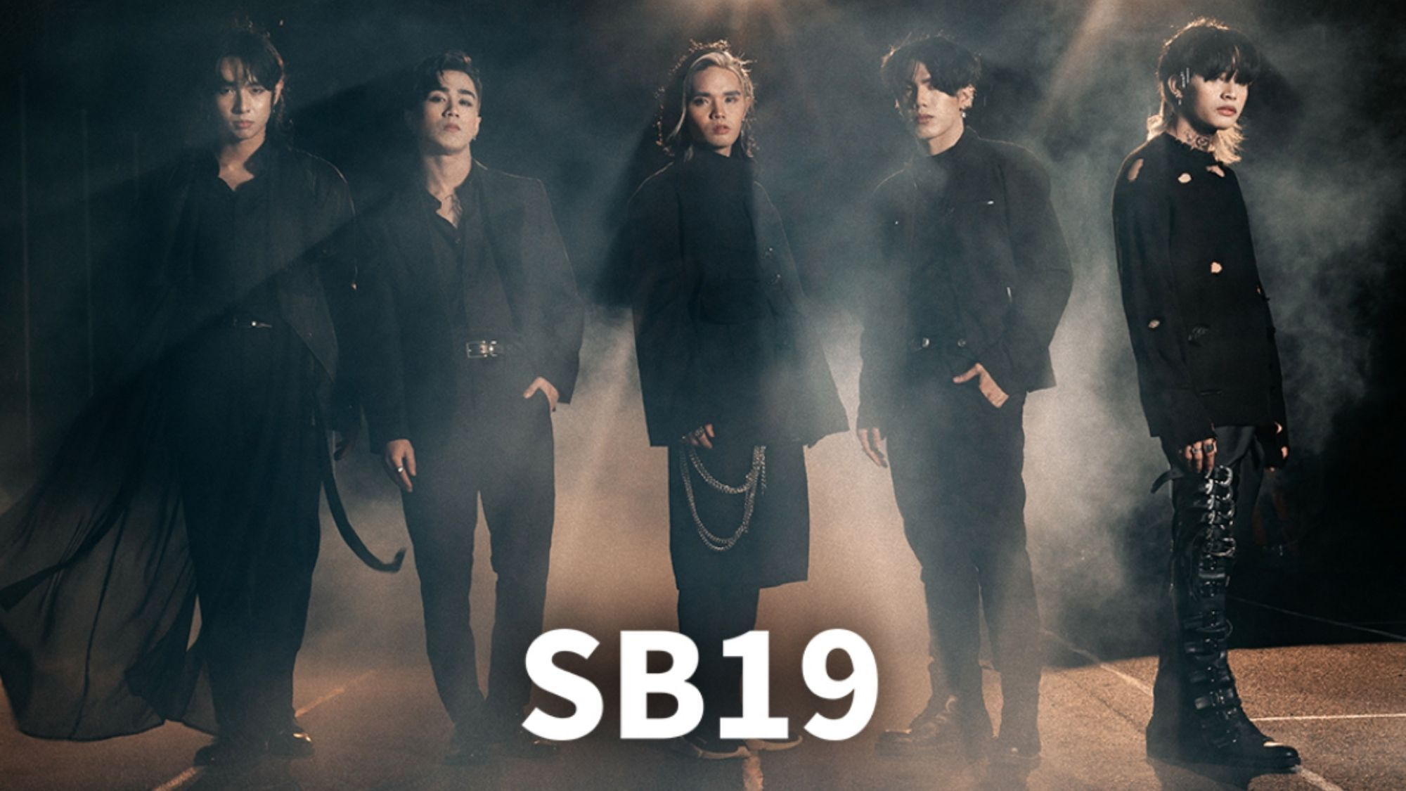 SB19 gets historic nod at BBMA 2021